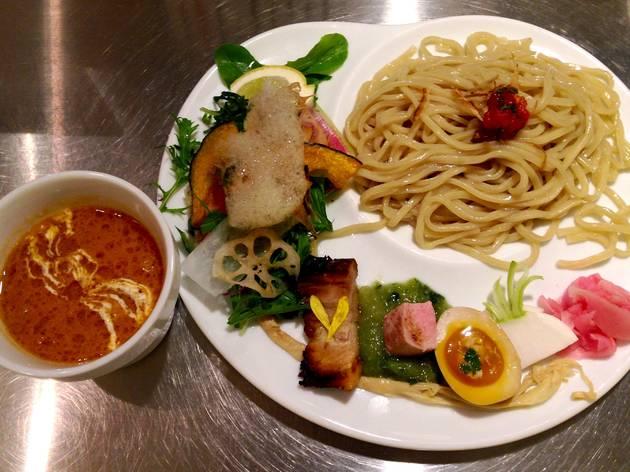 麺や 庄の gotsubo